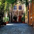 Cartas desde Roma