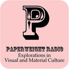 Paperweight Radio: The Art School (S2 Ep5, 17th July 2014)