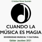 Cuando la música es magia 27 Mayo 2019