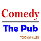 Comedy Above the Pub Podcast (CATP)