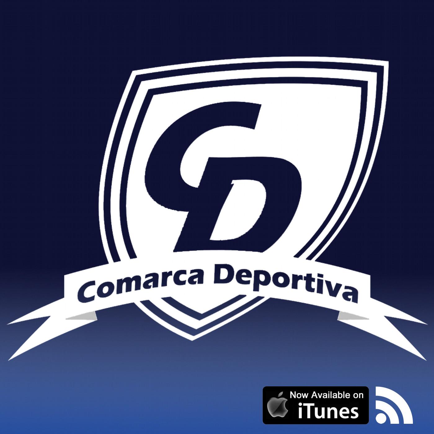 Ep.01 - Comarca Deportiva
