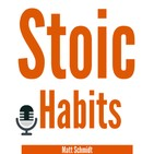 Stoic Habits ep 67 : Meditations 7.21 : Letting Go