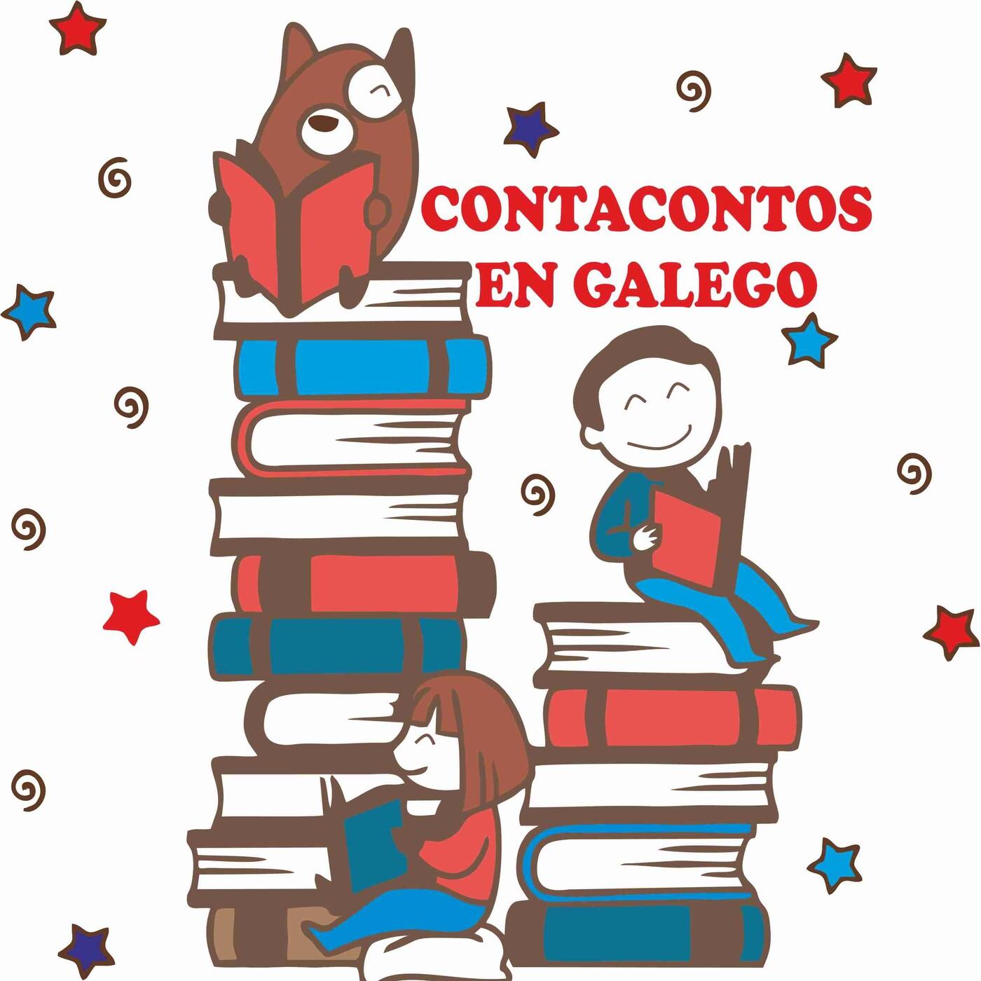 Contacontos en Galego