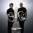 Aly & Fila - Future Sound Of Egypt 515
