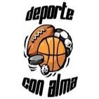 Deporte con Alma, Programa 47, 15-01-2013