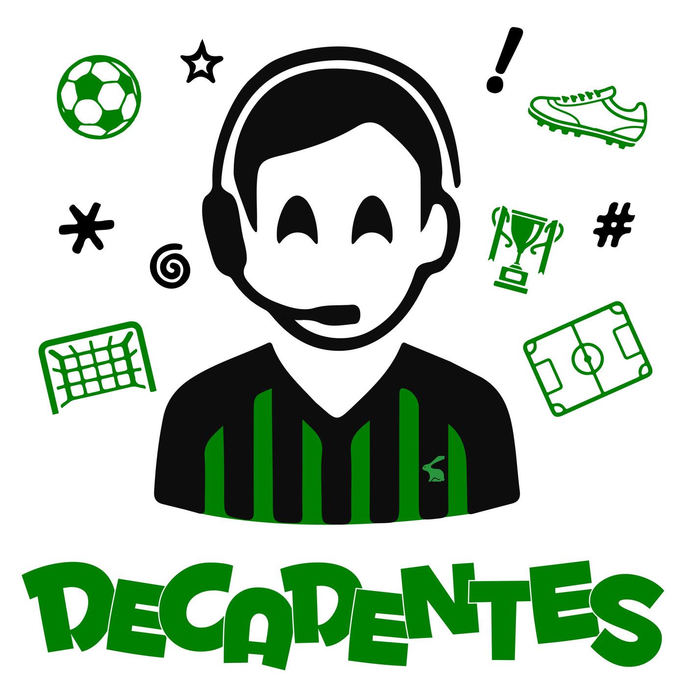 Decadentes #255 – Botafogo-SP 1 x 2 América (Série B)