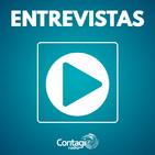 Entrevistas  Contagio Radio