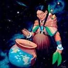 Mujer Maiz