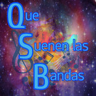 QUE SUENEN LAS BANDAS - t1x06