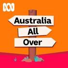 Australia All Over highlights podcast