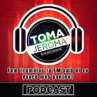 Podcast Toma Jeroma - 1a Temporada