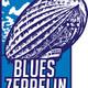 Blues Zeppelin, 22. September 2019