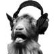 GoatCast 26 Discos ao vivo