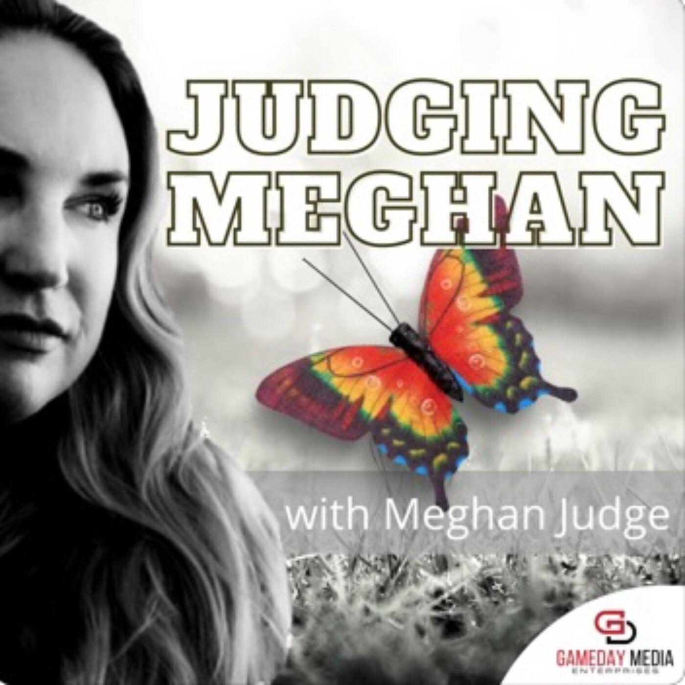 Judging Meghan Trailer