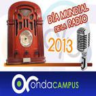Tubo de Ensayo especial Dia Mundial de la Radio