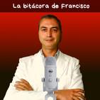 La bitácora de Francisco