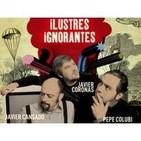 Ilustres Ignorantes - El Deseo