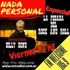 NADA PERSONAL-Nº-68- Billy Bond
