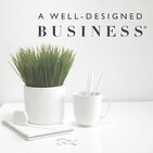 342: Laurel Bern: 6 Figure Interior Design Blogger Shares Advice