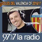 Goles Valencia CF: