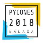 PYCONES 2018