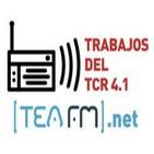 Trabajos del TCR 4.1