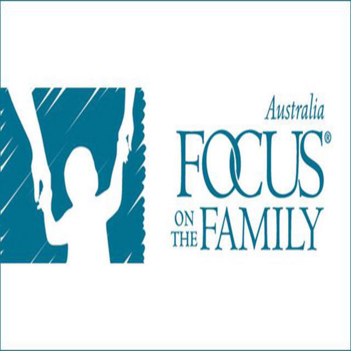 Overcoming Fear, Failure & Loss - Audio