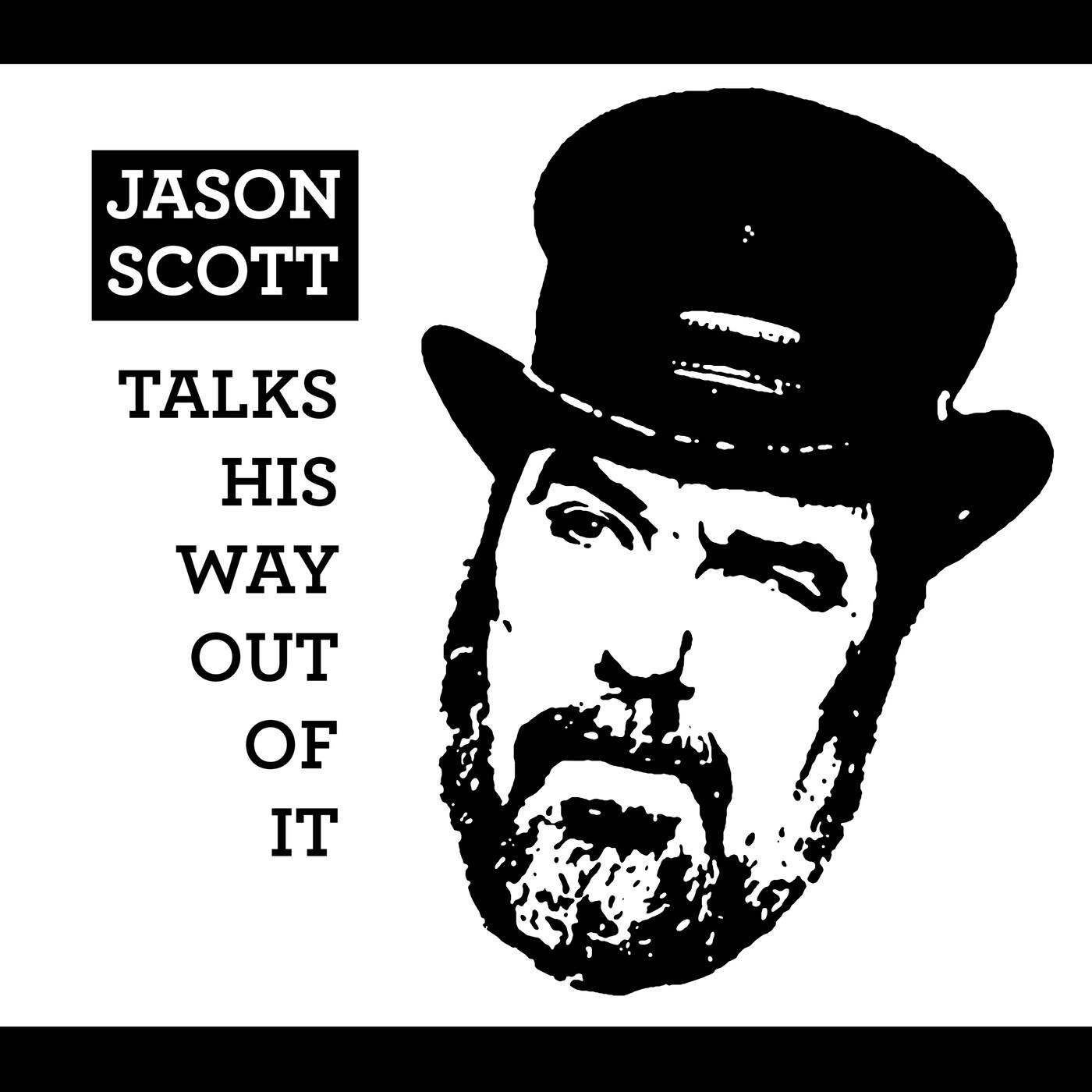 Jason Scott Talks His Way Out of It: Prototype Episode 000