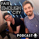 S02 E25 - Roger LIVE from Japan | Fair Enough City Podcast