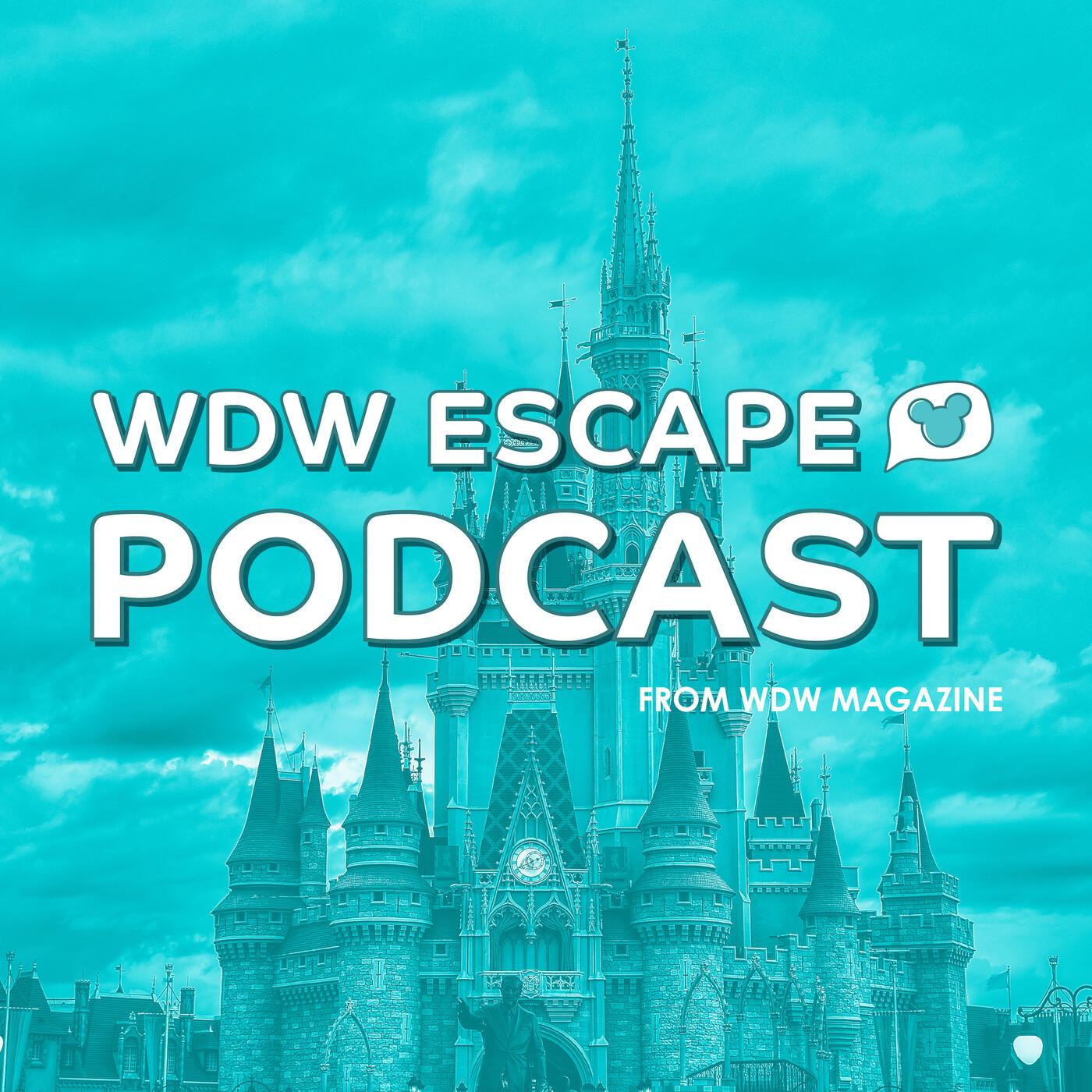 WDW Escape 25 - Imagine Fantasyland