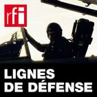 Lignes de défense - France: une filière de formation pour les pilotes de drones