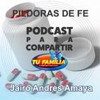 Píldora de Fe 016 – Productividad Dic 09 2019