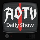 AO Daily Show Wednesday Jan 22 2020 Interview With Kingmojo And Sucks Host By Shozen