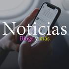 Noticias, Blogs y Mas