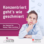 Der vestibuläre Sinn Der Selbsthilfe-Podcast wenn es ums Lernen geht!