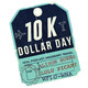 10K Saturday with Chris Jackson!