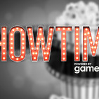 Showtime! powered by GamersCamp