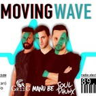 Moving Wave