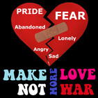 Make More Love Not War