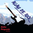 Programa 105 Allau de Rock 30-06-20 Especial Power Ballads