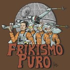 Frikismo Puro 1x16 Moviles chinos, Android N, Independence day