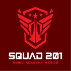 Squad201 episodio 13