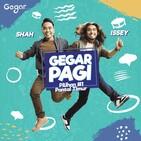 GEGAR | Ewan Dilamar Syahmi Sazli Untuk Mael Totey The Movie & Banyak Lagi di #GEGARpagi