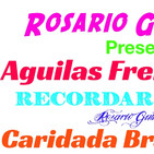 Aguilas Frente Al Sol Radionovela