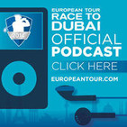 Golf - European Tour Race to Dubai Show Episode 52, Series 6