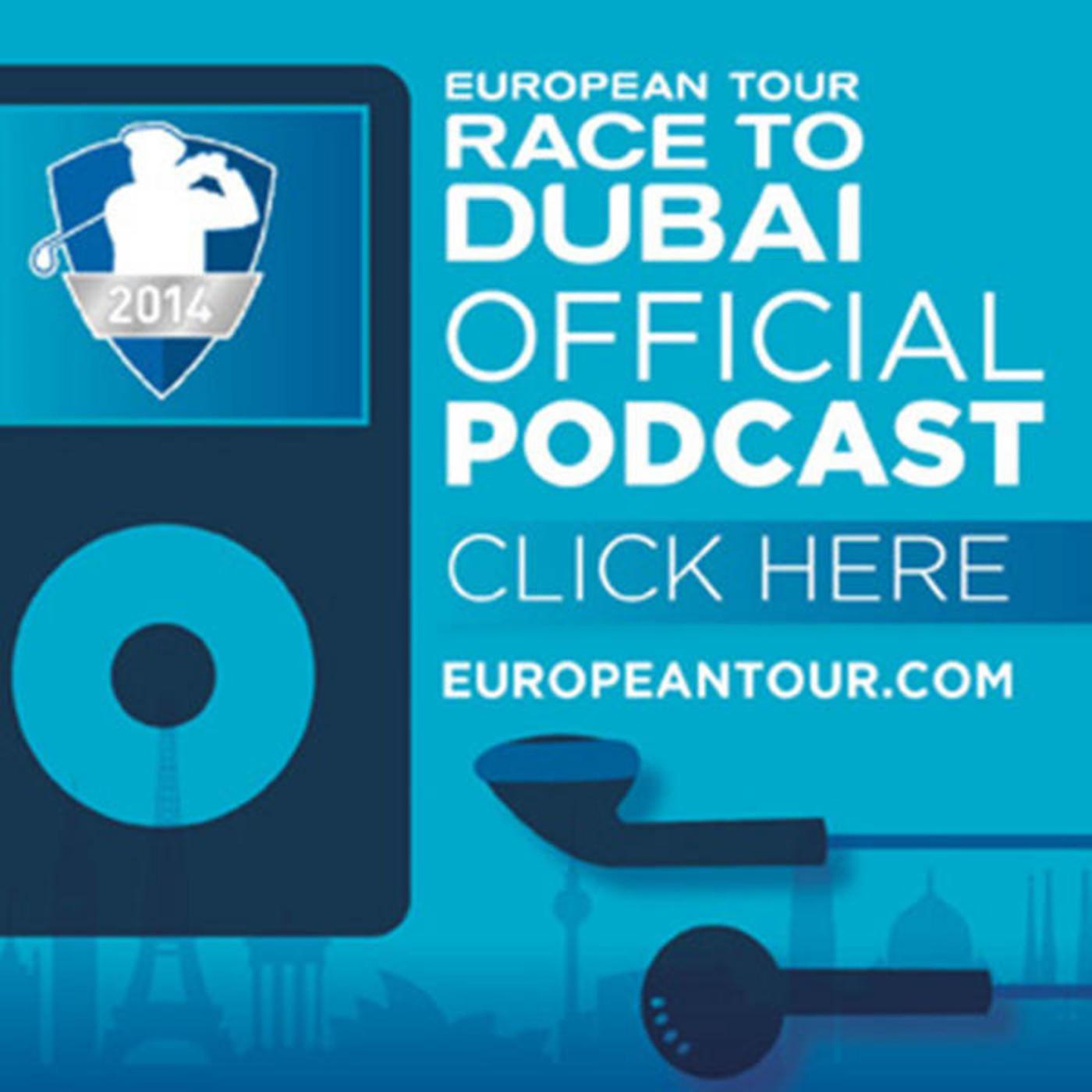 Golf - European Tour Race to Dubai Show - Episode 20 - Series 6