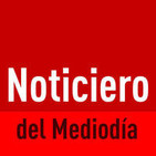 Noticiero del Mediodía (06/12/2018)