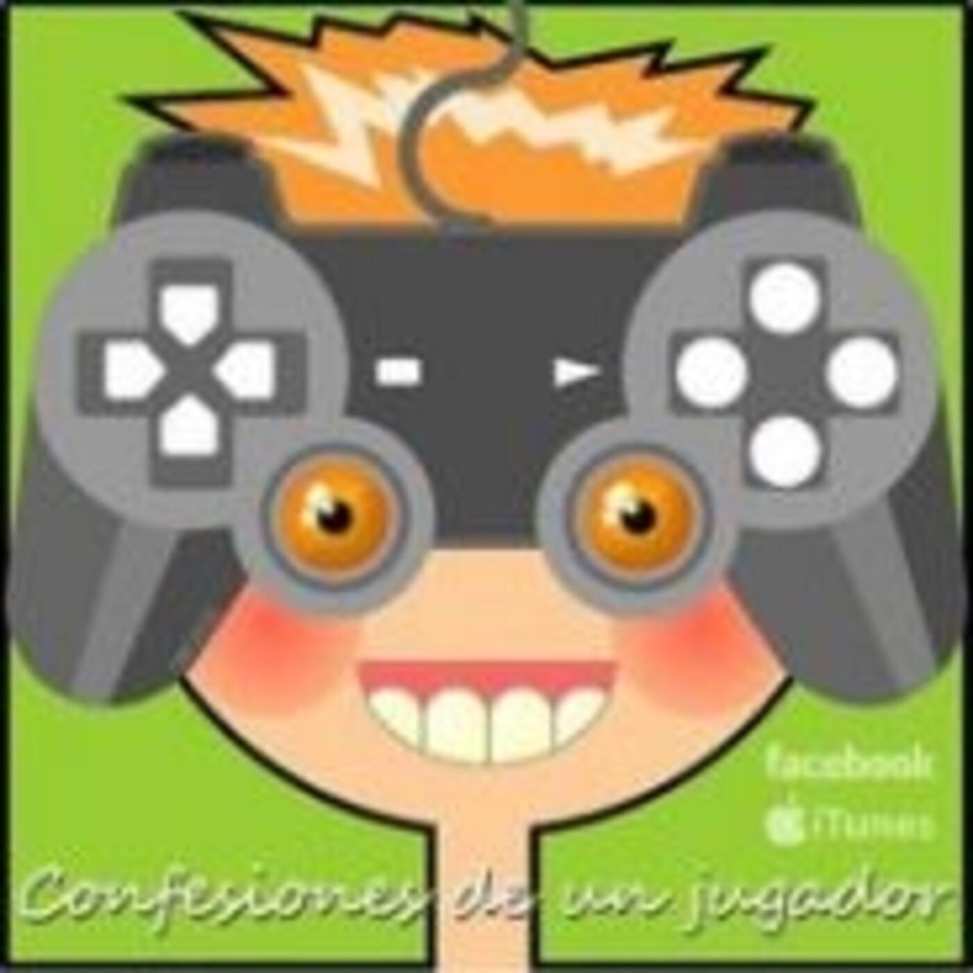 Confesiones de un Jugador 1x46