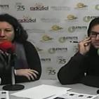 Entrevista a Maria Angeles Fuentes y Rafa Oliva