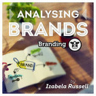 Branding Cow with Izabela Russell – Business Brand